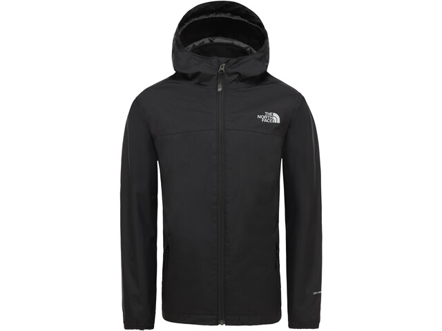 The North Face Elden Rain Triclimate Chaqueta Niños, tnf black